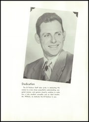 Page 7, 1956 Edition, Los Banos High School - El Pacheco Yearbook (Los Banos, CA) online yearbook collection