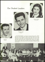 Page 9, 1956 Edition, Los Banos High School - El Pacheco Yearbook (Los Banos, CA) online yearbook collection