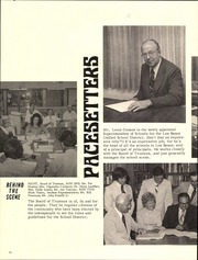 Page 16, 1976 Edition, Los Banos High School - El Pacheco Yearbook (Los Banos, CA) online yearbook collection