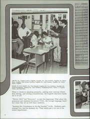 Page 12, 1978 Edition, Los Banos High School - El Pacheco Yearbook (Los Banos, CA) online yearbook collection