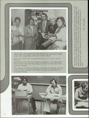 Page 16, 1978 Edition, Los Banos High School - El Pacheco Yearbook (Los Banos, CA) online yearbook collection