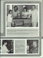 Page 17, 1978 Edition, Los Banos High School - El Pacheco Yearbook (Los Banos, CA) online yearbook collection