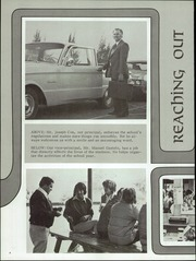 Page 8, 1978 Edition, Los Banos High School - El Pacheco Yearbook (Los Banos, CA) online yearbook collection
