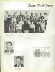 North High School - Galaxy Yearbook (Bakersfield, CA) online yearbook collection, 1959 Edition, Page 100