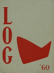 1960 Edition, Redwood High School - Log Yearbook (Larkspur, CA)