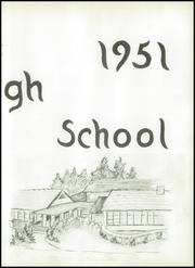 Page 7, 1951 Edition, Carmel High School - El Padre Yearbook (Carmel, CA) online yearbook collection