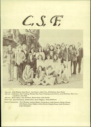 Page 141, 1976 Edition, Carmel High School - El Padre Yearbook (Carmel, CA) online yearbook collection