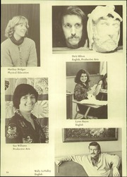 Page 18, 1976 Edition, Carmel High School - El Padre Yearbook (Carmel, CA) online yearbook collection