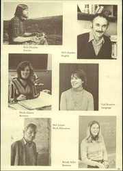 Page 19, 1976 Edition, Carmel High School - El Padre Yearbook (Carmel, CA) online yearbook collection