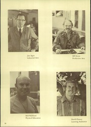 Page 20, 1976 Edition, Carmel High School - El Padre Yearbook (Carmel, CA) online yearbook collection