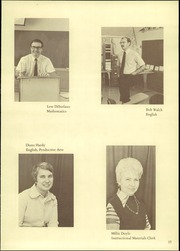 Page 21, 1976 Edition, Carmel High School - El Padre Yearbook (Carmel, CA) online yearbook collection