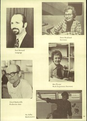Page 23, 1976 Edition, Carmel High School - El Padre Yearbook (Carmel, CA) online yearbook collection
