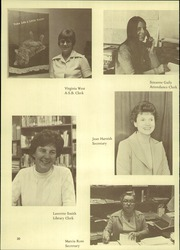 Page 24, 1976 Edition, Carmel High School - El Padre Yearbook (Carmel, CA) online yearbook collection