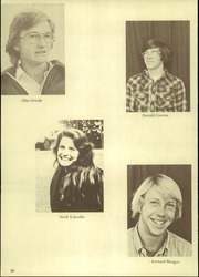Page 32, 1976 Edition, Carmel High School - El Padre Yearbook (Carmel, CA) online yearbook collection
