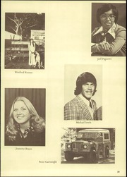 Page 33, 1976 Edition, Carmel High School - El Padre Yearbook (Carmel, CA) online yearbook collection