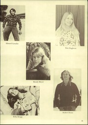 Page 35, 1976 Edition, Carmel High School - El Padre Yearbook (Carmel, CA) online yearbook collection