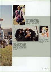 Page 15, 1986 Edition, Santa Clara High School - Onward Yearbook (Oxnard, CA) online yearbook collection