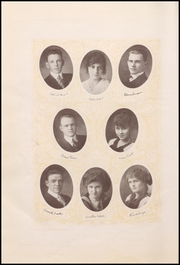 Page 16, 1917 Edition, Bakersfield High School - Oracle Yearbook (Bakersfield, CA) online yearbook collection
