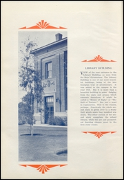 Page 14, 1930 Edition, Bakersfield High School - Oracle Yearbook (Bakersfield, CA) online yearbook collection