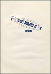 Page 7, 1930 Edition, Bakersfield High School - Oracle Yearbook (Bakersfield, CA) online yearbook collection