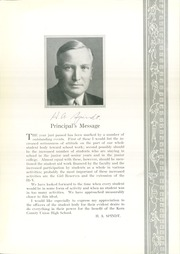Page 16, 1932 Edition, Bakersfield High School - Oracle Yearbook (Bakersfield, CA) online yearbook collection