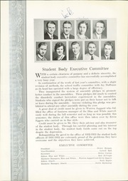 Page 17, 1932 Edition, Bakersfield High School - Oracle Yearbook (Bakersfield, CA) online yearbook collection