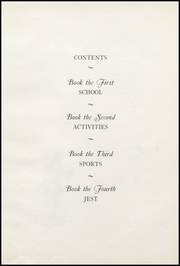 Page 9, 1933 Edition, Bakersfield High School - Oracle Yearbook (Bakersfield, CA) online yearbook collection