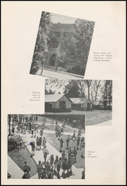 Page 12, 1938 Edition, Bakersfield High School - Oracle Yearbook (Bakersfield, CA) online yearbook collection