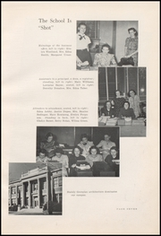 Page 13, 1938 Edition, Bakersfield High School - Oracle Yearbook (Bakersfield, CA) online yearbook collection