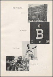 Page 15, 1938 Edition, Bakersfield High School - Oracle Yearbook (Bakersfield, CA) online yearbook collection