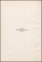 Page 6, 1938 Edition, Bakersfield High School - Oracle Yearbook (Bakersfield, CA) online yearbook collection