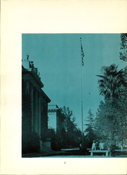 Page 13, 1946 Edition, Bakersfield High School - Oracle Yearbook (Bakersfield, CA) online yearbook collection