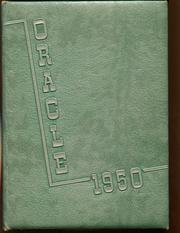 Page 1, 1950 Edition, Bakersfield High School - Oracle Yearbook (Bakersfield, CA) online yearbook collection
