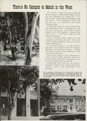Page 12, 1950 Edition, Bakersfield High School - Oracle Yearbook (Bakersfield, CA) online yearbook collection