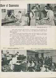 Page 15, 1950 Edition, Bakersfield High School - Oracle Yearbook (Bakersfield, CA) online yearbook collection