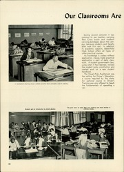 Page 14, 1951 Edition, Bakersfield High School - Oracle Yearbook (Bakersfield, CA) online yearbook collection