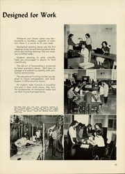 Page 15, 1951 Edition, Bakersfield High School - Oracle Yearbook (Bakersfield, CA) online yearbook collection