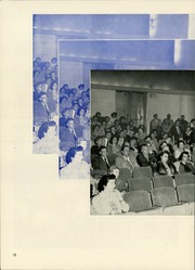 Page 16, 1951 Edition, Bakersfield High School - Oracle Yearbook (Bakersfield, CA) online yearbook collection