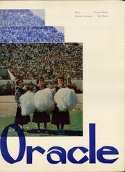Page 7, 1951 Edition, Bakersfield High School - Oracle Yearbook (Bakersfield, CA) online yearbook collection