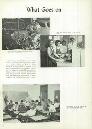 Page 12, 1954 Edition, Bakersfield High School - Oracle Yearbook (Bakersfield, CA) online yearbook collection