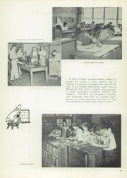 Page 13, 1954 Edition, Bakersfield High School - Oracle Yearbook (Bakersfield, CA) online yearbook collection