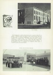 Page 15, 1954 Edition, Bakersfield High School - Oracle Yearbook (Bakersfield, CA) online yearbook collection