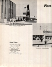 Page 12, 1957 Edition, Bakersfield High School - Oracle Yearbook (Bakersfield, CA) online yearbook collection