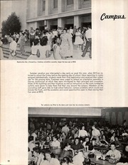 Page 14, 1957 Edition, Bakersfield High School - Oracle Yearbook (Bakersfield, CA) online yearbook collection