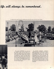 Page 15, 1957 Edition, Bakersfield High School - Oracle Yearbook (Bakersfield, CA) online yearbook collection