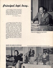 Page 19, 1957 Edition, Bakersfield High School - Oracle Yearbook (Bakersfield, CA) online yearbook collection