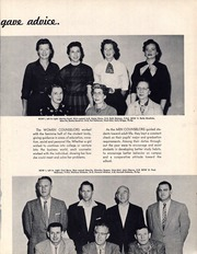 Page 21, 1957 Edition, Bakersfield High School - Oracle Yearbook (Bakersfield, CA) online yearbook collection