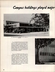 Page 14, 1962 Edition, Bakersfield High School - Oracle Yearbook (Bakersfield, CA) online yearbook collection