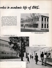 Page 15, 1962 Edition, Bakersfield High School - Oracle Yearbook (Bakersfield, CA) online yearbook collection