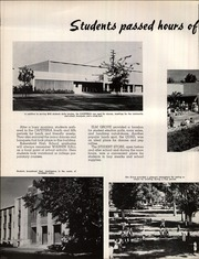 Page 16, 1962 Edition, Bakersfield High School - Oracle Yearbook (Bakersfield, CA) online yearbook collection